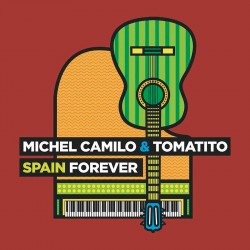 Spain Forever w/ Tomatito