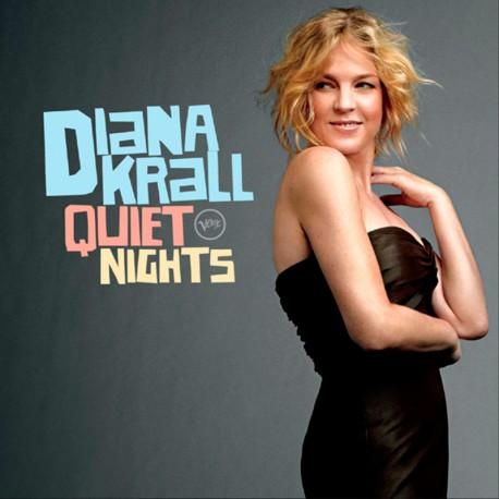 Quiet Nights - Special Cd + Dvd Edition