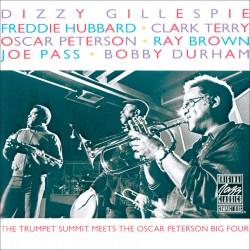 Trumpet Summit Meets O.Peterson Big 4
