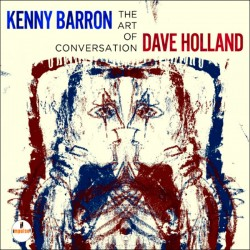 The Art of Conversation w/ Dave Holland