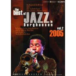 The Best of Jazz in Burghausen - Vol. 2