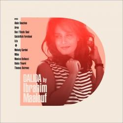 Dalida by Ibrahim Maalouf