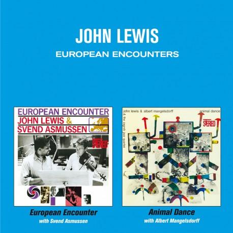 European Encounters