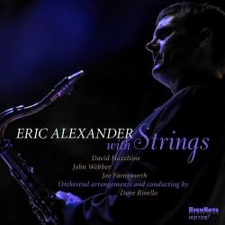 With Strings W/ David Hazeltine