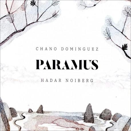 Paramus w/ Hadar Noiberg