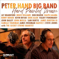 Big Band - Hand Painted Dream