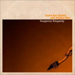 Tangerine Rhapsody W/ Stephen Riley