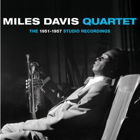 The 1951 - 1957 Studio Recordings