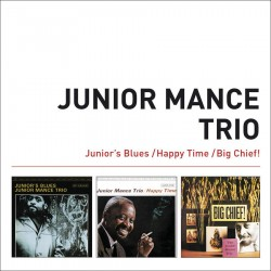 Junior`s Blues + Happy Time + Big Chief + 5 Bonus