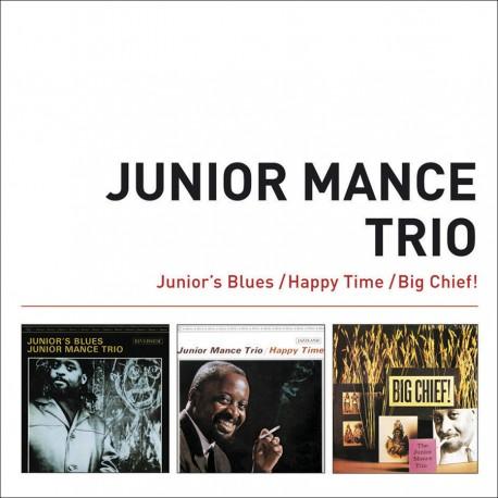 Junior`s Blues + Happy Time + Big Chief + 5 Bonus