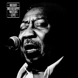 Muddy `Mississippi´ Waters Live