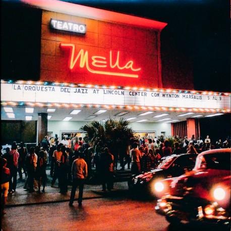 Live in Cuba w/ Wynton Marsalis