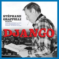 Stephane Grapelli - Django
