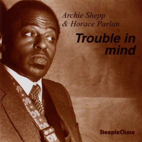 Trouble in Mind - 180 Gram