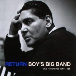 Return - Live Recordings  1965-1966