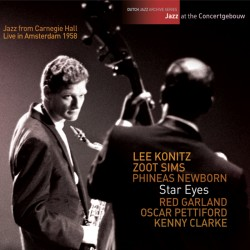 Star Eyes - Jazz at the Concertgebouw