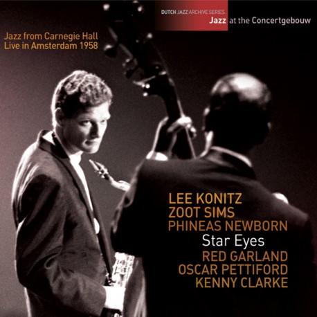 Star Eyes - Jazz at the Concertgebouw