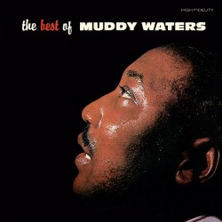 The Best of Muddy Waters (Colored Vinyl)