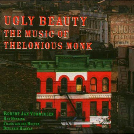 The Music of Thelonous Monk
