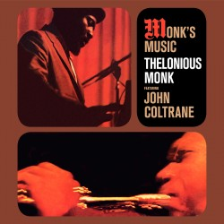 Monk´s Music feat. John Coltrane