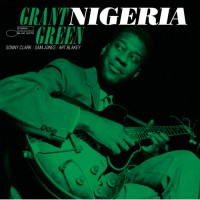 Nigeria - Blue Note Tone Poet Series