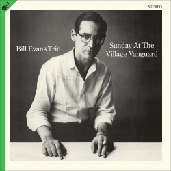 Sunday at the Village Vanguard (CD Digipack Inc.)