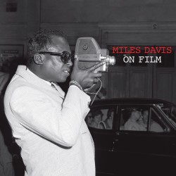 Miles Davis on Film