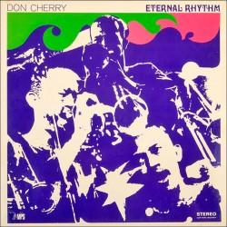 Eternal Rhythm (Gatefold Cover)