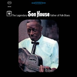 Father of the Folk Blues