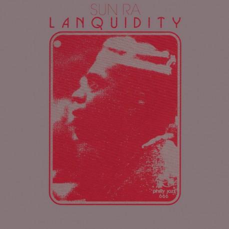 Lanquidity (Colored Vinyl)