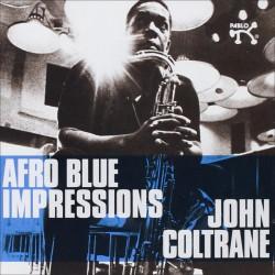 Afro Blue Impressions - 180 Gram