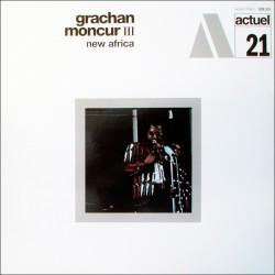 New Africa (180 Gram Vinyl - Gatefold Cover)