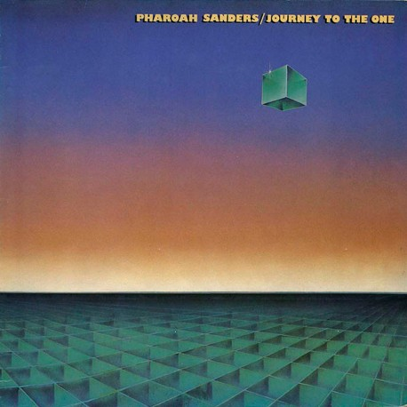 Journey to the One (2 Lps)
