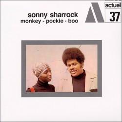 Monkey-Pockie-Boo (Gatefold Cover)
