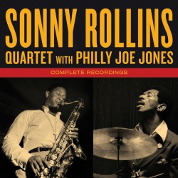 Complete Recordings with Philly Joe Jones