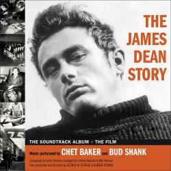 James Dean Story: The Movie + Original Soundtrack