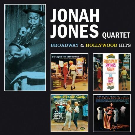Broadway and Hollywood Hits
