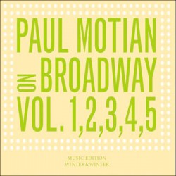 On Broadway - Vol. 1, 2, 3, 4, 5