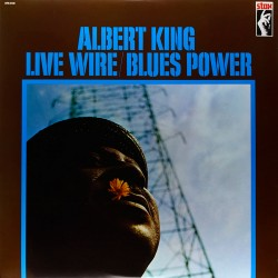 Live Wire - Blues Power
