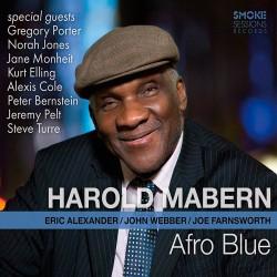 Afro Blue - 180 Gram LP