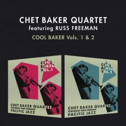 Cool Baker Vols. 1 & 2 + 4 Bonus Tracks