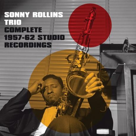 Complete 1957-62 Studio Recordings