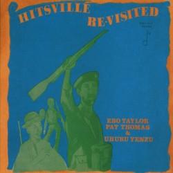 Hitsville Revisited W/ Pat Thomas & U. Yenzu