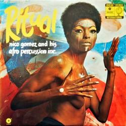 Ritual W/ His Afro Percussion Inc