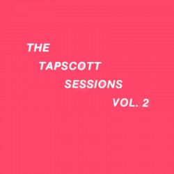 The Tapscott Sessions Vol. 2 (Solo Piano)