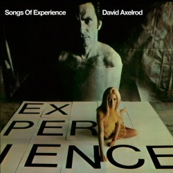 Songs of Experience (Gatefold)