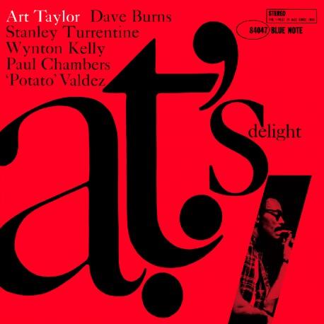 A.T.´s Delight (Blue Note 80 Vinyl Reissue Series)
