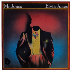 Mr. Jones (Blue Note 80 Vinyl Reissue Series)