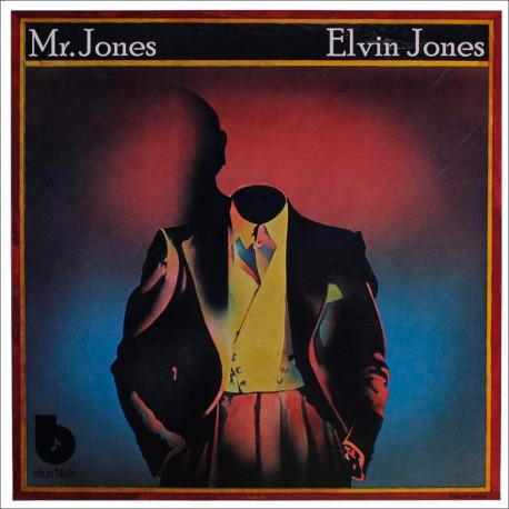 Mr. Jones (Blue Note 80 Vinyl Reissue Series)