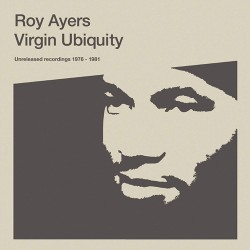 Virgin Ubiquity: Unreleased Recordings 1976-81